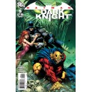 BATMAN THE DARK KNIGHT 5. DC COMICS.