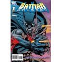 BATMAN ODYSSEY 1. DC COMICS.