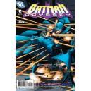 BATMAN ODYSSEY 2. DC COMICS.