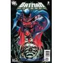BATMAN ODYSSEY 3. DC COMICS.