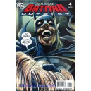 BATMAN ODYSSEY 4. DC COMICS.