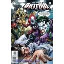 BATMAN ODYSSEY 6. DC COMICS.