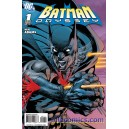 BATMAN ODYSSEY VOLUME 1. COMPLETE SET 1 - 6. DC COMICS.