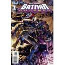 BATMAN ODYSSEY VOLUME 2.1. DC COMICS.