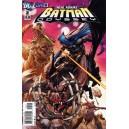 BATMAN ODYSSEY VOLUME 2.2. DC COMICS.