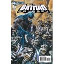 BATMAN ODYSSEY 3 VOLUME 2. DC COMICS.