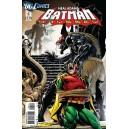BATMAN ODYSSEY 4. VOLUME 2. DC COMICS.