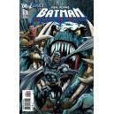 BATMAN ODYSSEY 5. VOLUME 2. DC COMICS.