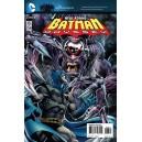 BATMAN ODYSSEY 6. VOLUME 2. DC COMICS.