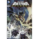 BATMAN ODYSSEY 7. VOLUME 2. DC COMICS.