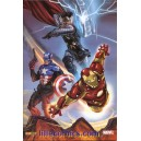 MARVEL HEROES N°1. EDITION VARIANTE. MARVEL COMICS. PANINI.