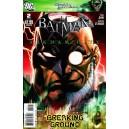 BATMAN ARKHAM CITY 2. DC COMICS.