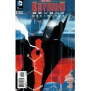 BATMAN BEYOND UNLIMITED 5. DC COMICS.