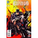 BATMAN BEYOND UNLIMITED 8. DC COMICS.