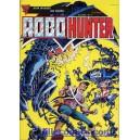 ROBOT HUNTER ALBUM 1. DC COMICS. EAGLE COMICS. GIBSON. WAGNER.