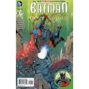 BATMAN BEYOND UNLIMITED 9. DC COMICS.