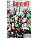 BATMAN BEYOND UNLIMITED 10. DC COMICS.