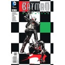 BATMAN BEYOND UNLIMITED 11. DC COMICS.