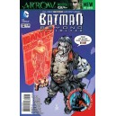 BATMAN BEYOND UNLIMITED 12. DC COMICS.
