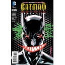 BATMAN BEYOND UNLIMITED 13. DC COMICS.