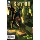 BATMAN BEYOND UNLIMITED 14. DC COMICS.