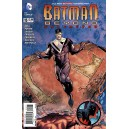 BATMAN BEYOND UNLIMITED 15. DC COMICS.