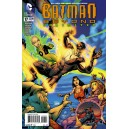 BATMAN BEYOND UNLIMITED 17. DC COMICS.