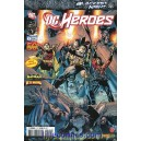 DC HEROES 2 : BLACKEST NIGHT. BATMAN. DC COMICS. PANINI.