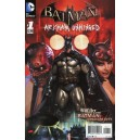 BATMAN ARKHAM UNHINGED 1. DC COMICS.