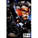 BATMAN ARKHAM UNHINGED 2. DC COMICS.