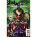 BATMAN ARKHAM UNHINGED 3. DC COMICS.