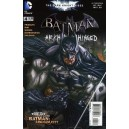 BATMAN ARKHAM UNHINGED 4. DC COMICS.