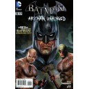 BATMAN ARKHAM UNHINGED 5. DC COMICS.