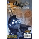 BATMAN ARKHAM UNHINGED 16. DC COMICS.