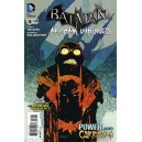 BATMAN ARKHAM UNHINGED 18. DC COMICS.