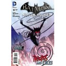 BATMAN ARKHAM UNHINGED 19. DC COMICS.