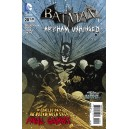 BATMAN ARKHAM UNHINGED 20. DC COMICS.