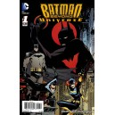 BATMAN BEYOND UNIVERSE 1. FIRST PRINT. DC COMICS.