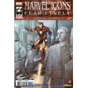 MARVEL ICONS N°12 COUVERTURE A (Fear Itself). MARVEL COMICS. PANINI.