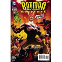 BATMAN BEYOND UNIVERSE 2. DC COMICS.