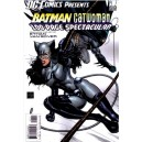 DC COMICS PRESENTS BATMAN CATWOMAN 1.