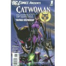 DC COMICS PRESENTS CATWOMAN GUARDIAN OF GOTHAM 1.