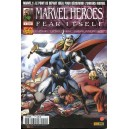 MARVEL HEROES 11. NEUF.