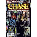 DC COMICS PRESENTS J.H. WILLIAMS III. DC COMICS PRESENTS CHASE.