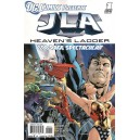 DC COMICS PRESENTS JLA HEAVEN'S LADDER 1.