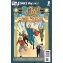 DC COMICS PRESENTS JLA THE AGE OF WONDER 1.