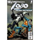 DC COMICS PRESENTS LOBO 1.