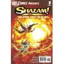 DC COMICS PRESENTS SHAZAM 1.