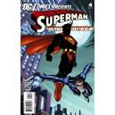 DC COMICS PRESENTS SUPERMAN 4.
