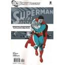 DC COMICS PRESENTS SUPERMAN SECRET IDENTITY 2.